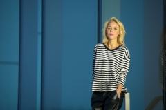 130111 Umeå, Bloggerskan Victoria Törnegren gillar att styla och klä sig modernt